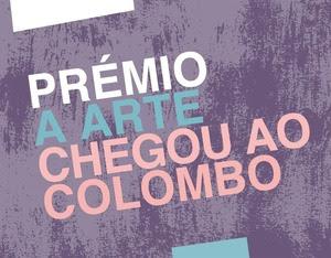 Nova exposição Prémio A Arte Chegou ao Colombo. Exposição de Finalistas