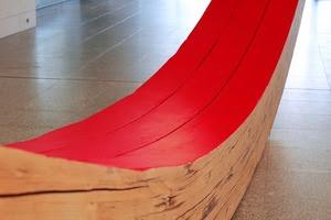 Atividade contínua: Monocromos de vermelho newsjan Museu Coleção Berardo, Lisboa