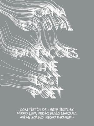 Catálogo Mutações. The Last Poet newsnov