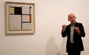 Piet Mondrian por Pedro Lapa 300px