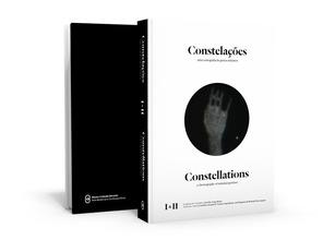 300px Catálogo Constelações I & II: uma coreografia de gestos mínimos