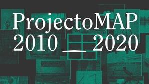 300 px Visitas à exposição ProjectoMAP 2010–2020: Mapa ou Exposição