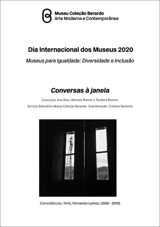 Conversas à janela - pdf cover