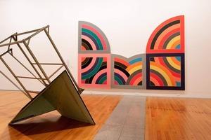 18 maio - Dia Internacional dos Museus - Exposição Coleção Berardo de 1960 à atualidade
