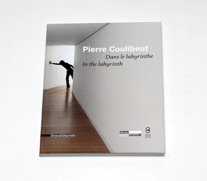 Pierre Coulibeuf - capa / cover