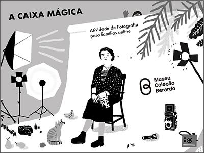 Caixa Mágica - Dia Mundial da Criança (PDF - clique para abrir)