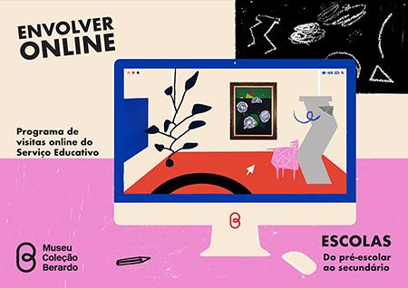 PDF - Programa Envolver Online Museu Coleção Berardo