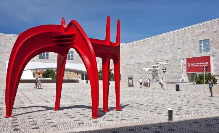 Museu Coleção Berardo 11º aniversário