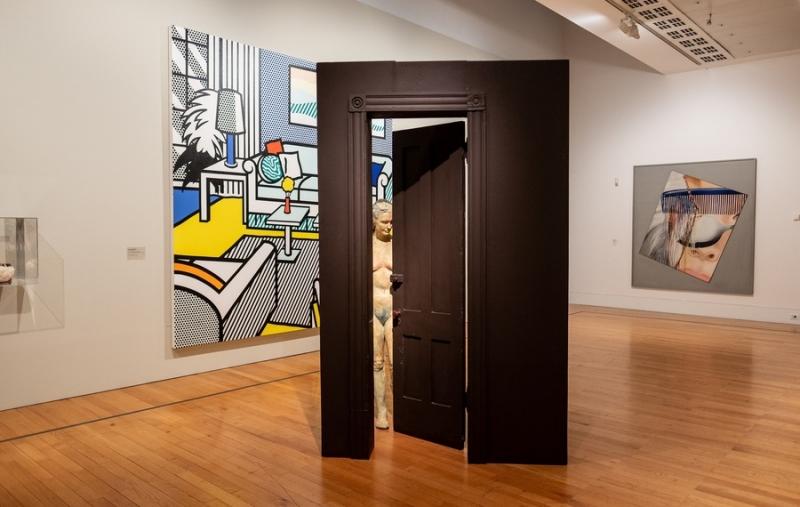 Coleção Berardo do Primeiro Modernismo às Novas Vanguardas do Século XX 300