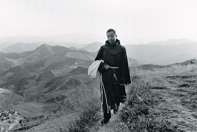 Lu Nan. Trilogia, Fotografias