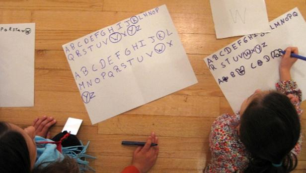 Atividade educativa / Educational activity