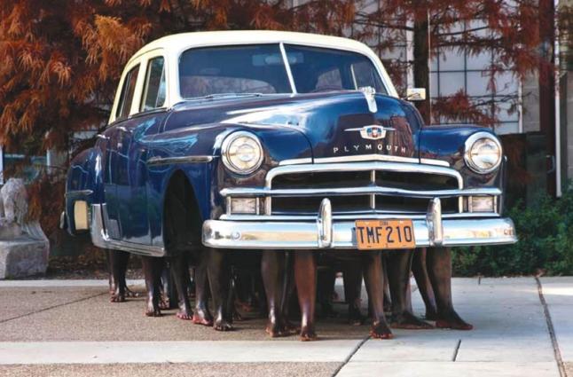 Seminario Internacional África en Cuba