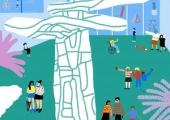 Atividade para familias   Uma família em movimento pelo Construtivismo newsnov