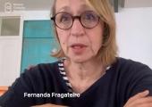 A Minha Obra e Eu - Fernanda Fragateiro
