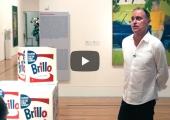 As Escolhas dos Críticos: Andy Warhol por Alexandre Melo | #MCB_Online