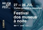 Belem Art Fest 2018