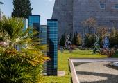 18 maio - Dia Internacional dos Museus - Reabertura do Museu Coleção Berardo