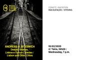 Convite | Inauguração: Andreas H. Bitesnich. Deeper Shades. Lisboa e outras cidades