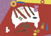 Viagem improvável - Férias da Pascoa no Museu em Casa  #MCB_OnlineKids - imagem de capa