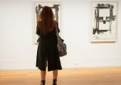 Rui Sanches. Espelho Visita à exposição por Sara Antónia Matos e Rui Sanches