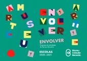 Programa Envolver 2020 -2021 - Atividades para Escolas