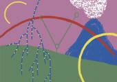 Deambulatório. Férias da Páscoa 2020