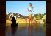 Caetano Dias, O Mundo de Janiele, 2007, Vídeo, 3' 38''