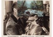 John Stezaker, Kiss XI (2013). Colagem. Cortesia do artista e de The Approach, Londres.