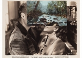 John Stezaker, Kiss XI (2013). Colagem. Cortesia do artista e de The Approach, Londres.