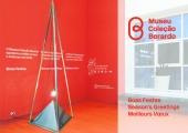 Museu Coleção Berardo- Boas Festas / Season's Greetings / Meilleurs Vœux