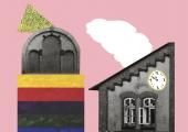 Ilustração: Francisca Valador e Inês Machado