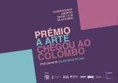 Museu Coleção Berardo Júri do Prémio A Arte Chegou ao Colombo Candidaturas de 1 a 30 de outubro de 2020