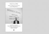 Coleção Livros de Bolso Andreas H. Bitesnich entrevistado por João Miguel Barros,  no âmbito da exposição Deeper Shades. Lisboa e Outras Cidades, de Andreas H. Bitesnich