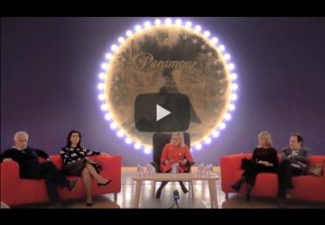 «Falem-nos de amor» - uma conversa com José Gameiro, Marta Crawford, Rita Lougares e Éric Corne