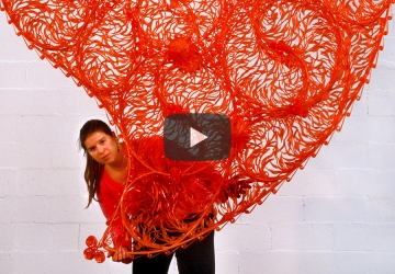 Joana Vasconcelos «A Minha Obra e Eu»