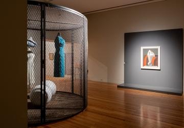 Coleção Berardo do Primeiro Modernismo às Novas Vanguardas do Século XX / Berardo Collection From the First Modernism to the New Avant-gardes of the 20th Century