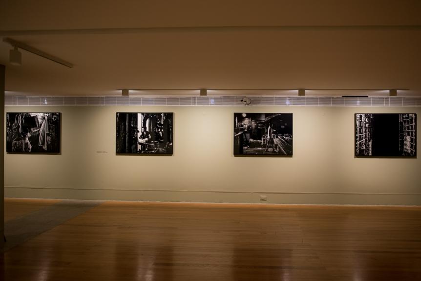 Photo-Metragens, de João Miguel Barros
