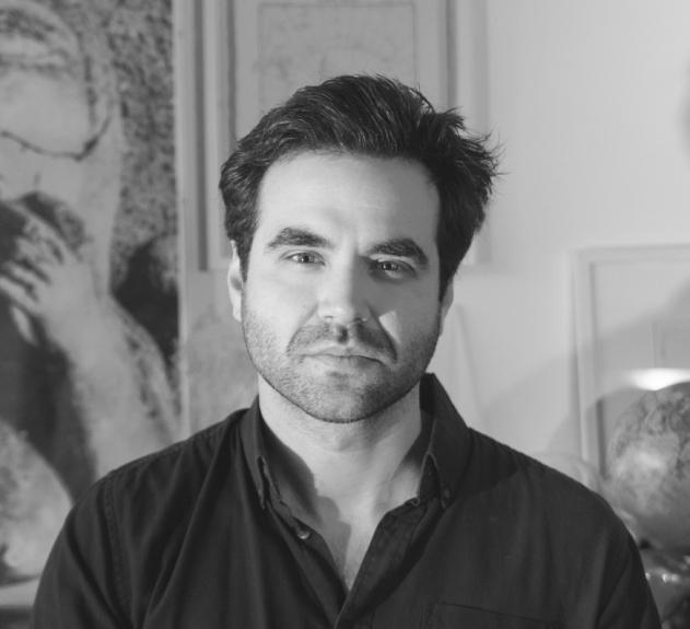 Manuel Bogalheiro