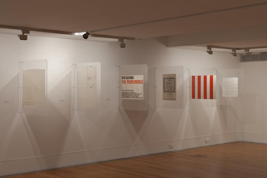 """Vista da exposição «Uma Conversa Infinita» / View of the exhibition """"An Infinite Conversation"""""""