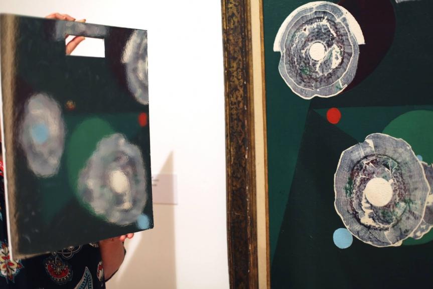 Espelhos Viajantes /Travelling Mirrors