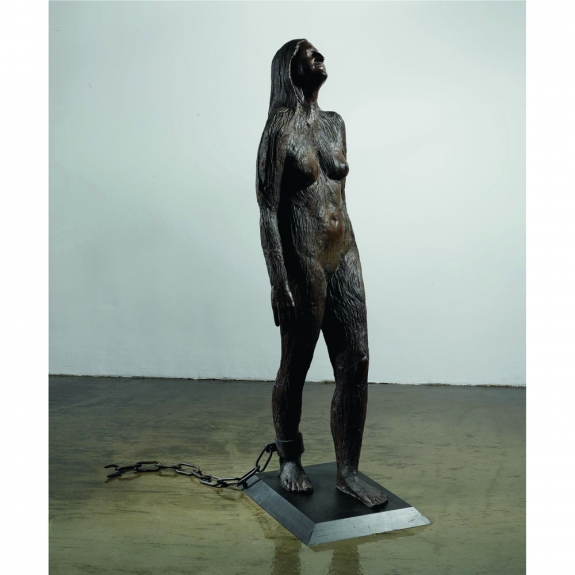 Kiki SMITH  1954, Nuremberga (Alemanha) / Nuremberg (Germany)